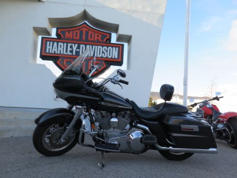 Pre-Owned 2006 Harley-Davidson Touring Road Glide FLTRI