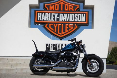 Used Motorcycles for Sale in Carson City, NV